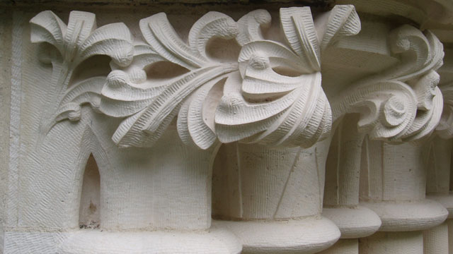 York Stonemasons