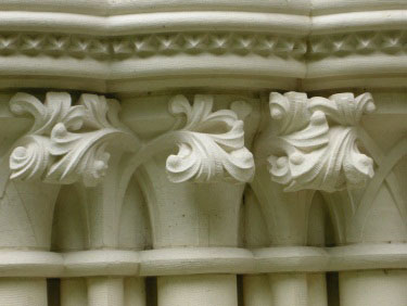 Ecclesiastical Stonemasons in York | About Lanstone Conservation
