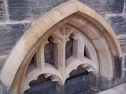 Ecclesiastical Stonemason in York